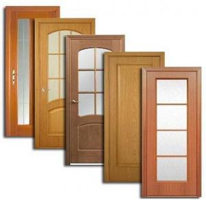 Двери, дверные блоки Усмани