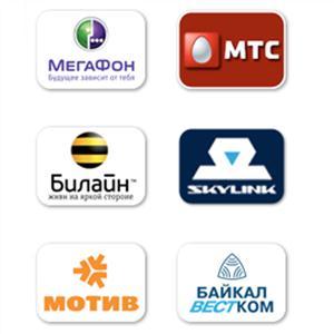 Операторы сотовой связи Усмани
