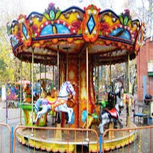 Парки культуры и отдыха Усмани