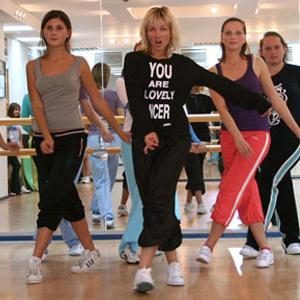 Школы танцев Усмани