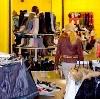 Магазины одежды и обуви в Усмани