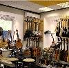 Музыкальные магазины в Усмани