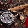 Охотничьи и рыболовные магазины в Усмани