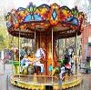 Парки культуры и отдыха в Усмани