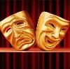 Театры в Усмани
