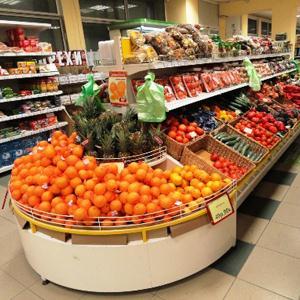 Супермаркеты Усмани