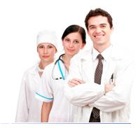 Ветеринарная клиника Амадин - иконка «врачи» в Усмани